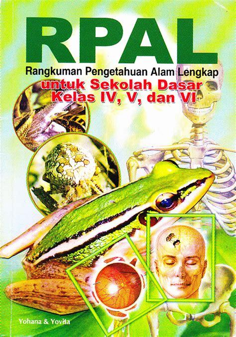 Buku Kerja Tematik Pengetahuan Alam Untuk Sekolah Dasar Kelas 2a 1 pendidikan