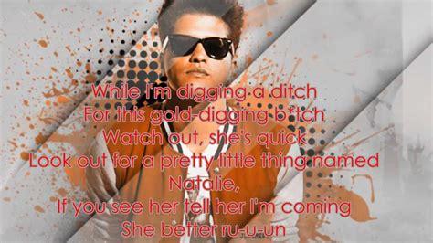 watch new natalie mars video 10 manyvids videos added today bruno mars natalie lyrics hd youtube