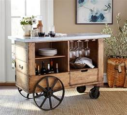 Small Home Bar Cart Mini Bar Furniture For Stylish Entertainment Areas