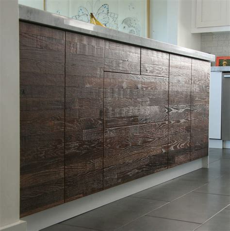 reclaimed kitchen cabinet doors reclaimed lumber ikea kitchen rustic kitchen los