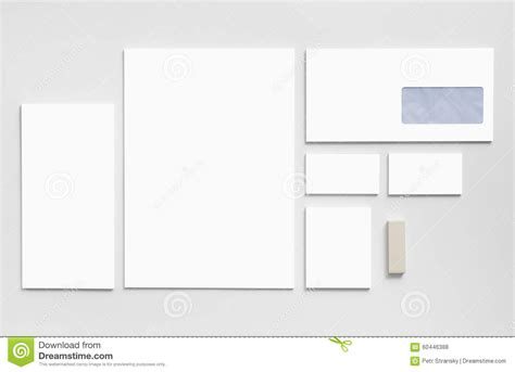 z card mockup template branding mockup template with white business cards stock