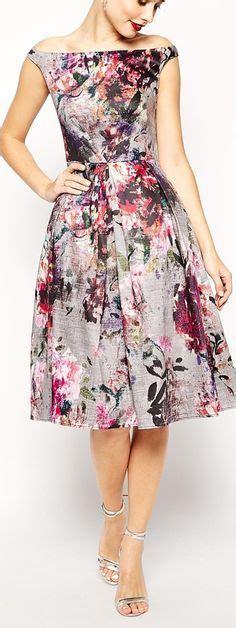 Flower Midi Dress W7989uio I 25 best ideas about floral midi dress on