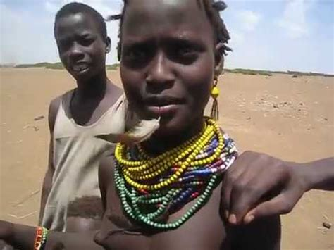 youtube african tribes quot what is your name quot african tribe children in ethiopia