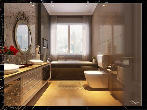 wonderful bathroom designs bathroom with wonderful tiling1 warm and cozy rooms