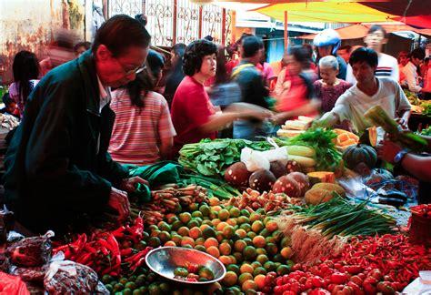 harga sembako pasar randu pangger hari  ppid kota