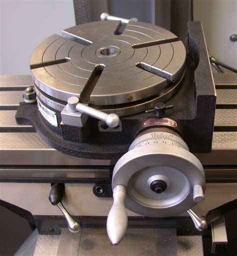 rotary table wikiwand