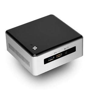 Intel Nuc Nuc7i3bnh 32h10xw10 I3 7100u 1tb Hdd 32gb Ddr4 Win 10 intel nuc5i3ryh 5th i3 nuc mini pc barebone wifi