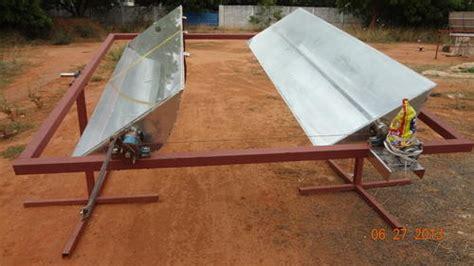 suntrak synergy manufacturer of solar steam generator