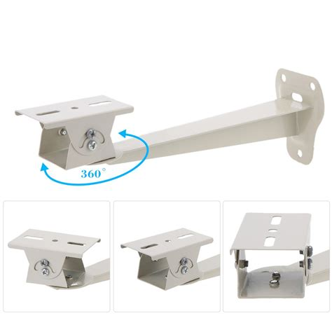 Security Ceiling Mount by Metal Wall Ceiling Mount Stand Cctv Bracket With