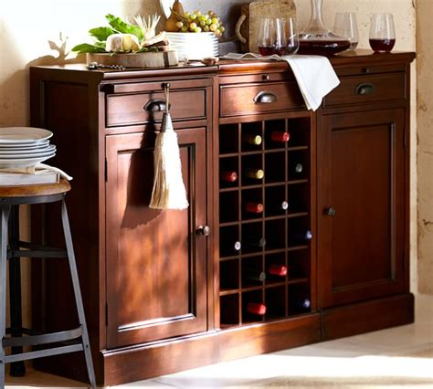 Buffet Bar Cabinet Sideboards Awesome Buffet Bar Cabinet Bar Buffet With Wine Storage Wine Bar Buffet Cabinet