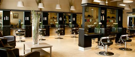 how to choose a hair salon fabio hair stylist