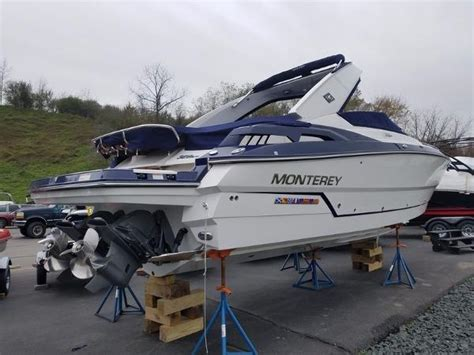 monterey boats 328ss price monterey 328ss boats for sale boats