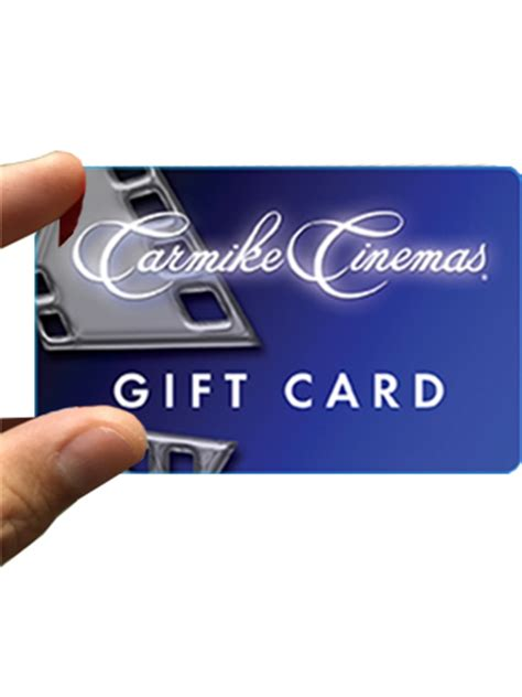 Cinemark Movie Gift Cards - movie gift cards