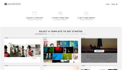 カード型デザイン グリッドレイアウト なサイトを国内と海外合わせて 58サイト 集めてみた おしい県でwebに携わって働く人のブログ Squarespace Agency Template