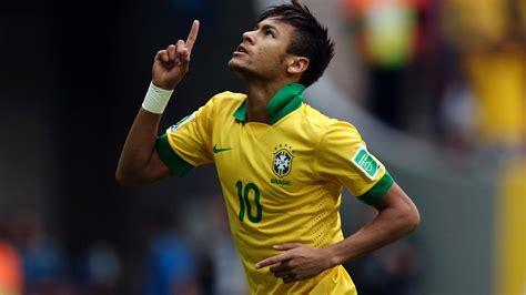 celebrate brazil s bright soccer future with neymar