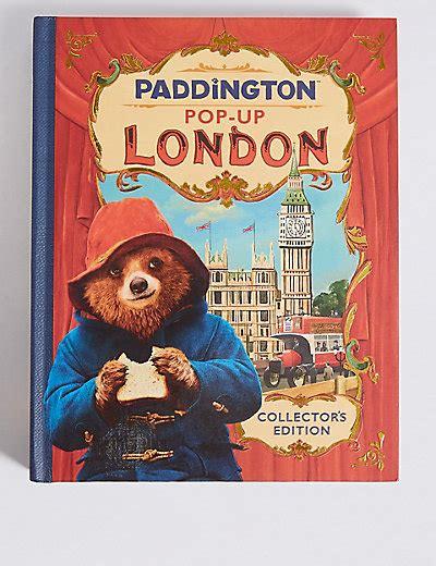pop up london 1406321575 paddington pop up london book m s