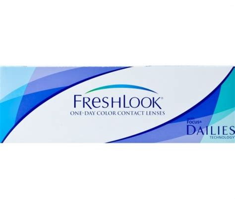 freshlook 1 day colorblends 10 pack | contacts cow