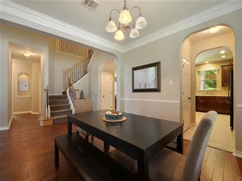 front door entry into dining room at home design ideas and here is our home standing at the front door front