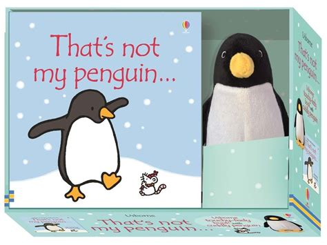 penguin picture books that s not my penguin book and at usborne