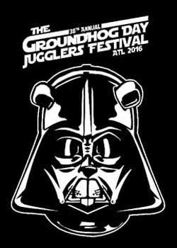 groundhog day juggling festival atlanta jugglers association 2016 groundhog day jugglers