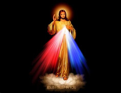 la devocion de la la fiesta de la divina misericordia hacia dios