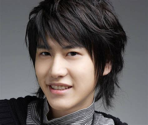 Asian Boy Hairstyles by Asian Hairstyles Best Hairstyles For Asian Korean