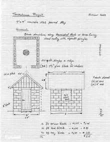 pdf plans diy smokehouse plans plans for wood