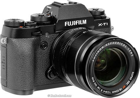 Fujifilm X T1 Xf 18 55 Mm fuji x t1 review