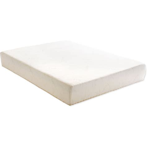 Memory Foam Mattresses At Walmart by Aerus 10 Eco Friendly Memory Foam Mattress