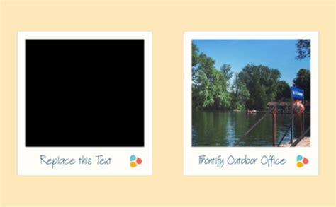 22 Nice And Free Polaroid Templates Ginva Polaroid Template App
