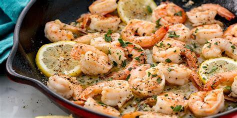 Reader Recipe Shrimp With Garlic And Lemon by Best Lemon Garlic Shrimp Recipe How To Make Lemon Garlic