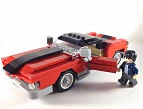lego ford mustang lego ideas 1965 ford mustang