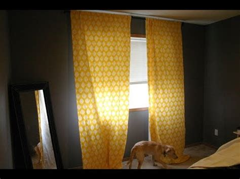 Yellow Curtains For Bedroom by Yellow Curtains For Bedroom
