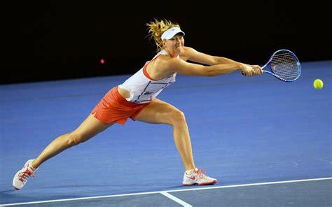 australian open tickets 2016 tennis chionship tour maria sharapova practice session ahead of 2016 australian
