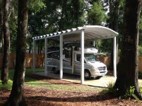 Rv Canopy Carport 20x26x8 A Frame Horizontal Images Frompo