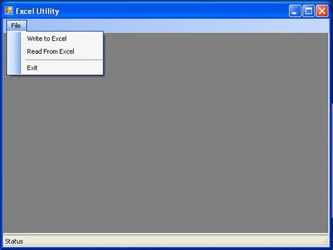 delphi openxml tutorial use excel sheet in vb net display the textboxes results