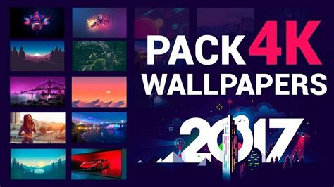 pack de wallpapers full hd  fondos de pantalla  windows android  ios youtube