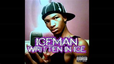 Etika By iceman etika written in mixtape