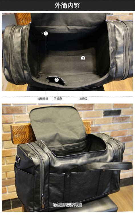 tidog the new capacity traveling on business bag travel bag intl lazada indonesia