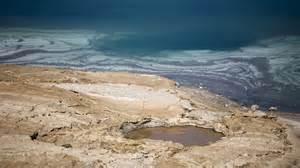 imagenes del señor otoño fotos el mar muerto se est 225 secando telemundo