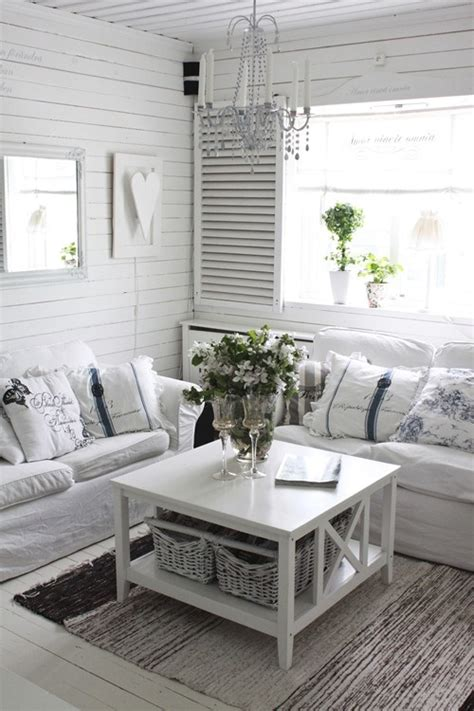 shabby living room ideas 37 enchanted shabby chic living room designs digsdigs