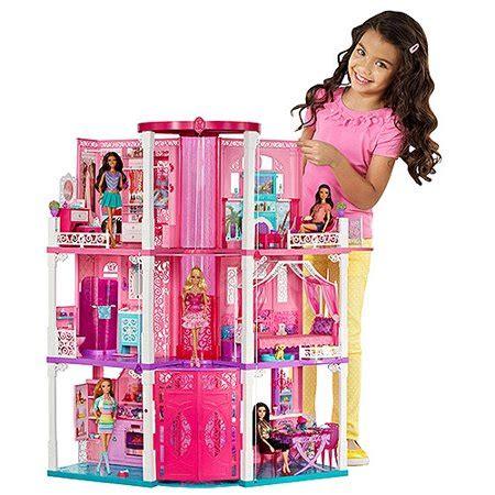barbie dreamhouse walmart.com