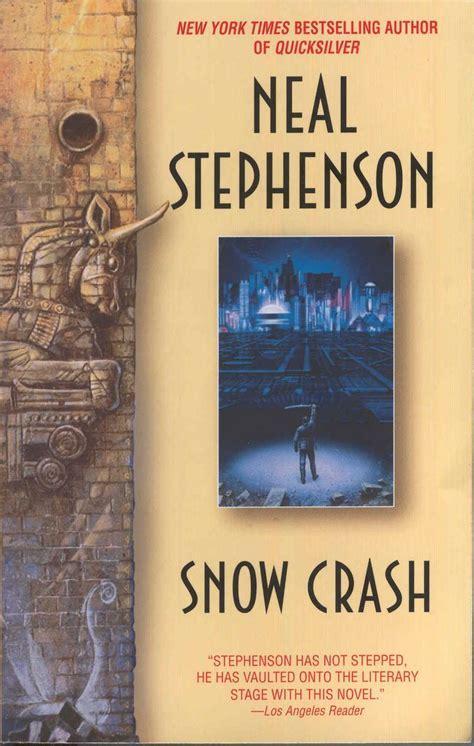 libro snow crash cpi curioso pero in 250 til libro snow crash 2005 09