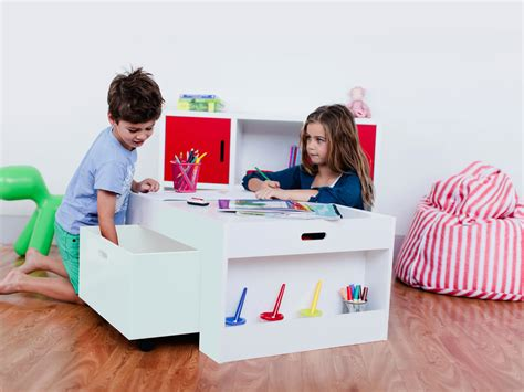 activity desk for mocka activity kid s playtime furniture