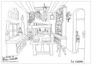 cuisine 36 b 226 timents et architecture coloriages 224