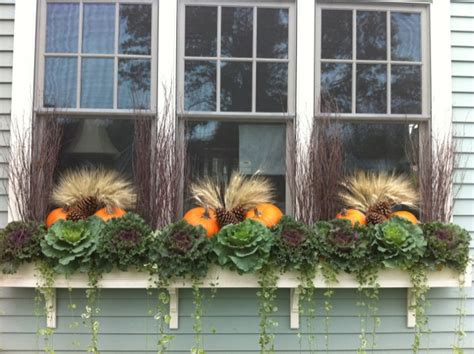 Decorations For Window Boxes by Get Gorgeous Your Garden And Home Fleuri Garden Designs