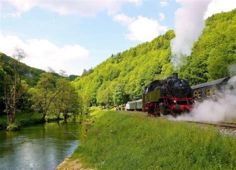 Motorradbekleidung Deutschland N He Schweiz by Lok 9 Dfs Db V 60 114 F 228 Hrt Gerade Mit Personenzug