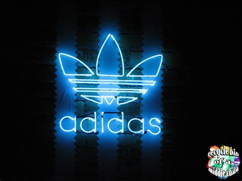 adidas wallpapers neon cool adidas wallpapers wallpapersafari
