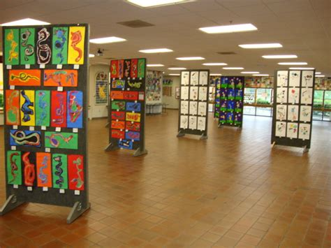 art display ideas art display ideas on pinterest art shows elementary art
