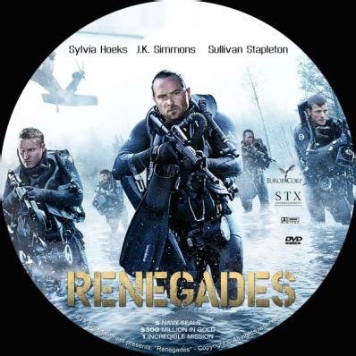renegades dvd covers & labels by covercity